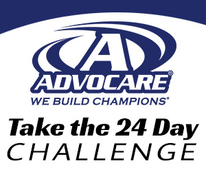 Take the 24 Day Challenge